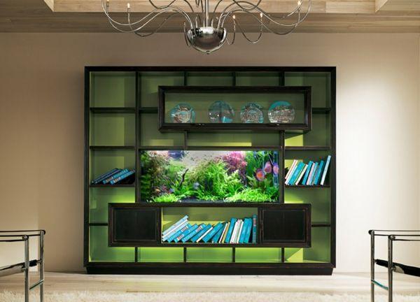 1000 id es sur le th me d cor d 39 aquarium sur pinterest aquariums poissons d 39 aquarium et aquarium. Black Bedroom Furniture Sets. Home Design Ideas