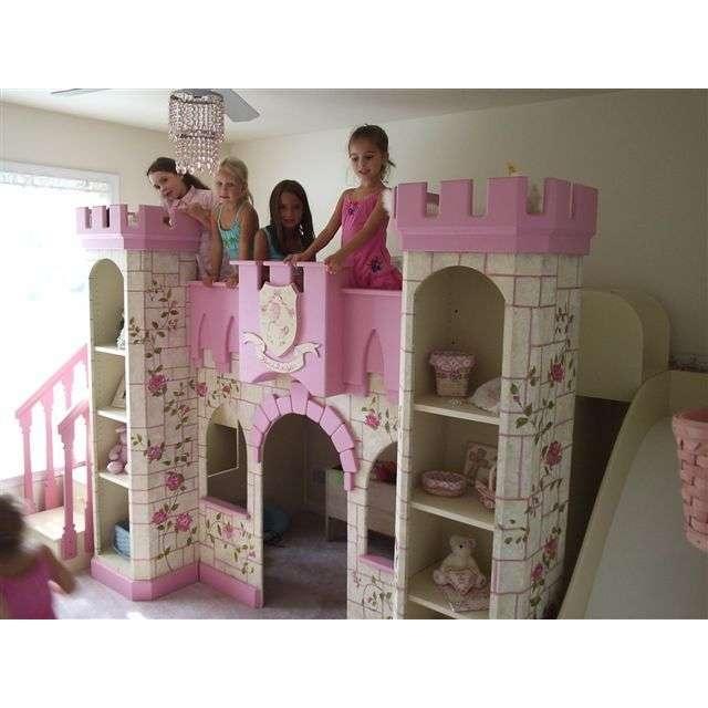 Die besten 25 ikea hochbett ritterburg ideen auf for Kinderzimmer charlotte