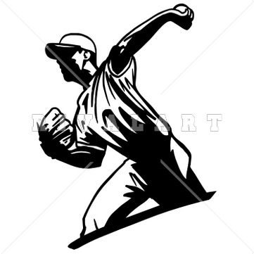 17 Best images about Baseball Clip Art on Pinterest ...
