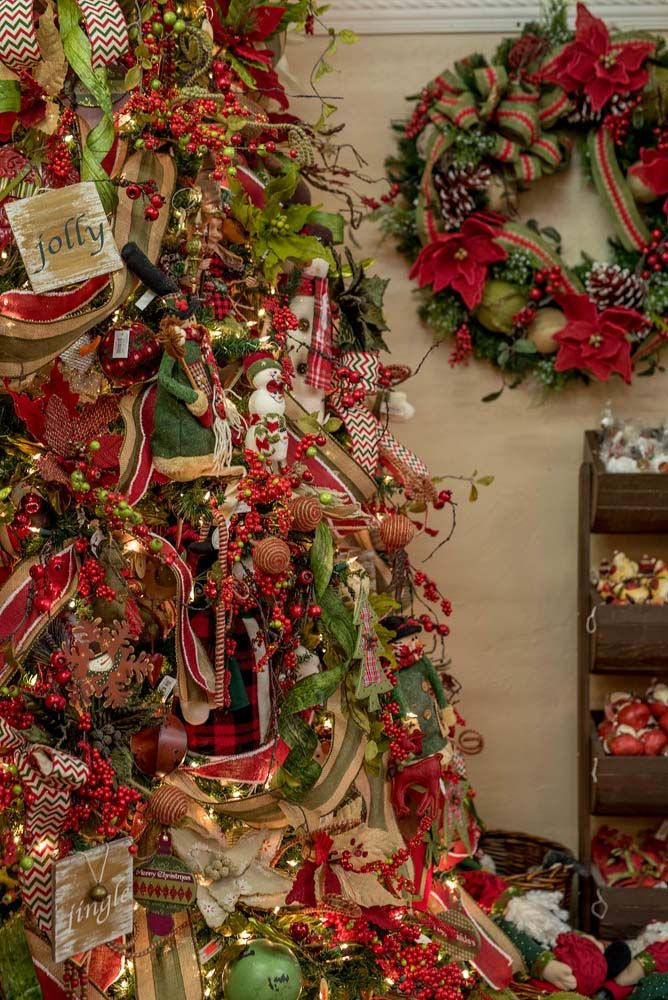 A Christmas Wonderland Decorators Warehouse Hobby Lobby Christmas Christmas Christmas Decor Diy