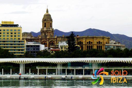 alquiler de coches de 7 o 9 plazas en Málaga aeropuerto