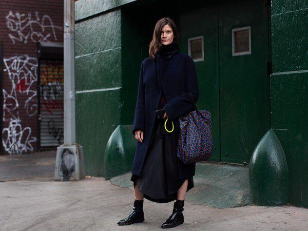 '13/'14 Winter Vela Bag with micro fantasies