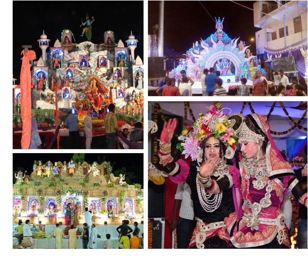 Every person hosting the event dreams of making the event a memorable one like Jagran and mata ki chowki, Not only this, the person also expects that all the tensions of arrangements are relieved so that he could enjoy the function in full swing.