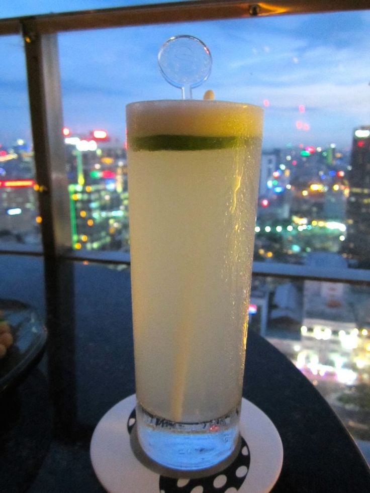 We love to find places that offer good views of a new city and the rooftop bars in Ho Chi Minh City provide not only an excellent opportunity to get a good orientation to the city, but also some delicious cocktails. Ho Chi Minh City, often still referred to as Saigon, is a booming city on the rise—quite literally! You'll see the shorter historical French colonial buildings next to giant sleek glass-and-steel skyscrapers throughout the downtown area making for an interesting city landscape...