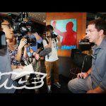 Glenn Greenwald: Snowden's Journalist of Choice (movie)