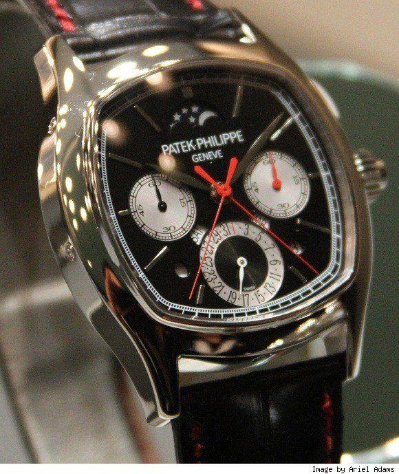 patek philippe discount watches