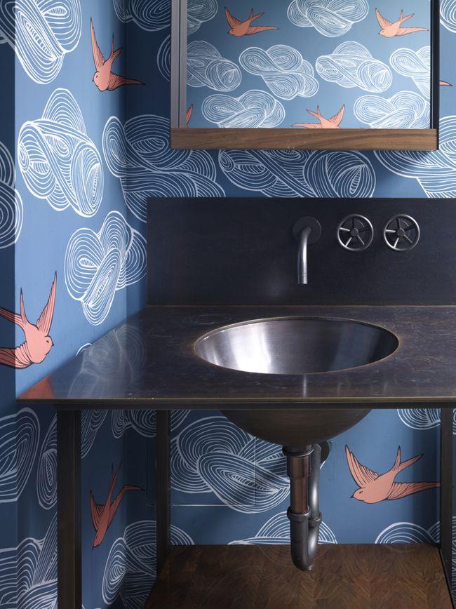 Die besten 25+ Industrial waschbecken wasserhähne Ideen auf - designer waschbecken badezimmer stil