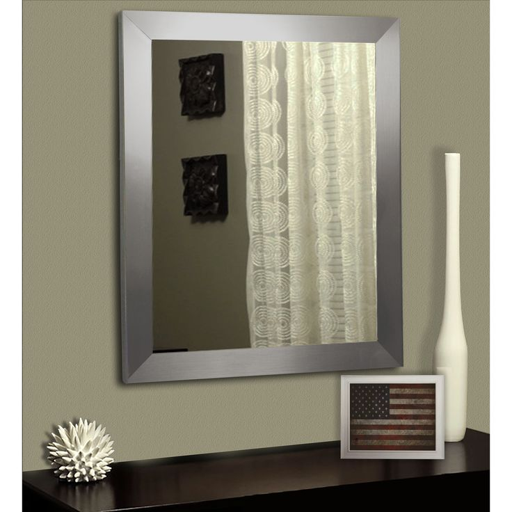 american made hand crafted flag is removable label hanging cleat hardware installed drywall anchors and screws provided nonbeveled mirror