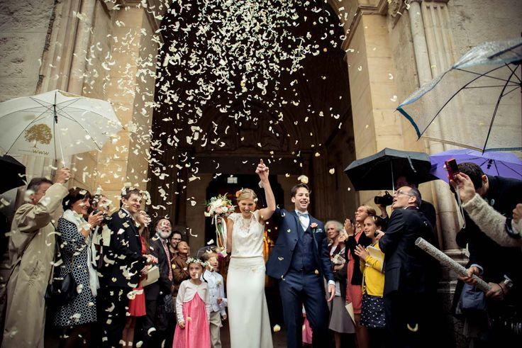Mariage catholique Lyon – Mariage à la Basilique St Martin d'Ainay