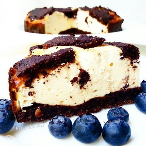 Hallo ihr Lieben :) Ein russischer Kuchen in einer gesunden Version wollte ich ….