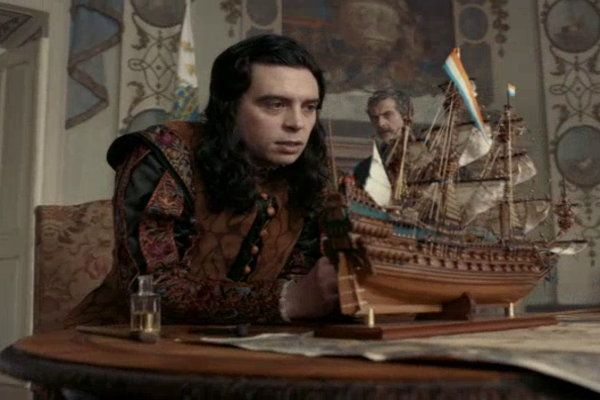 Watch The Musketeers Online - Commodities | Hulu