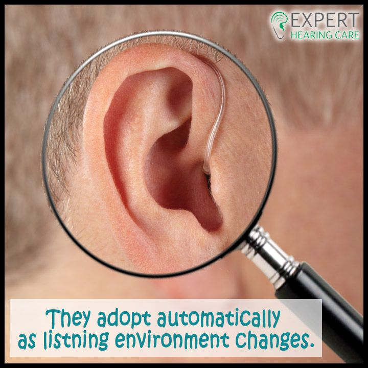 New classes of hearing aids has arrived that can be described as truly invisible. Check it out: http://bit.ly/2jWdAH5 #Hearingaids #ExpertHearingCare