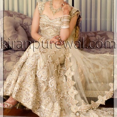 indian wedding lengha