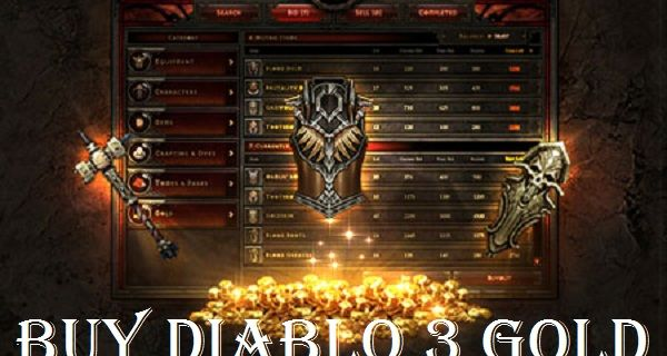 Invest in diablo gold, people exactly who pre-order Diablo 3 silver will probably have accessibility to the experience with 2011. You possibly can invest in diablo gold on justd3. Buy diablo 3 gold which often is designed for people. You possibly can invest in low cost diablo gold on justd3.