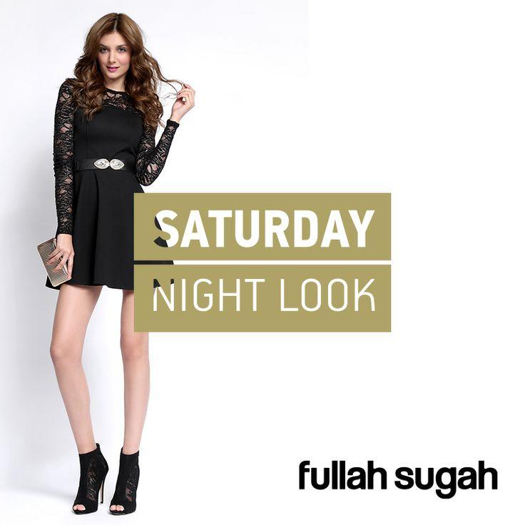 Saturday Night Look   http://fullahsugah.gr/ #SaturdayNightLook #FullahSugah #InspireMe