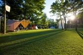 Camping da quinto De Marken