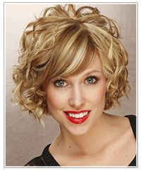 49 best images about Hair on Pinterest  Short curly hairstyles