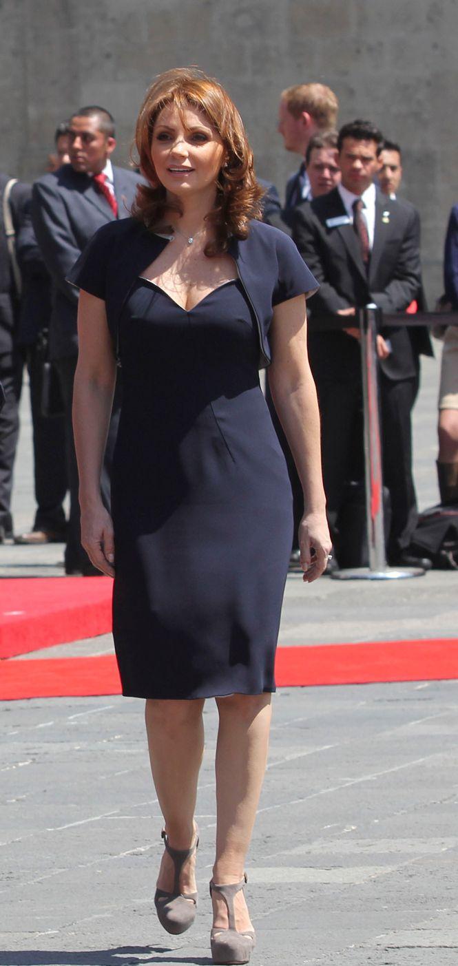 Angelica Rivera (Mexico)