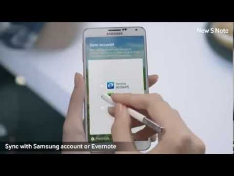 Samsung Galaxy #Note3 All Specs Explained. Featuring the best Specs and Features and The Fastest Phone available on the Planet Earth for Now