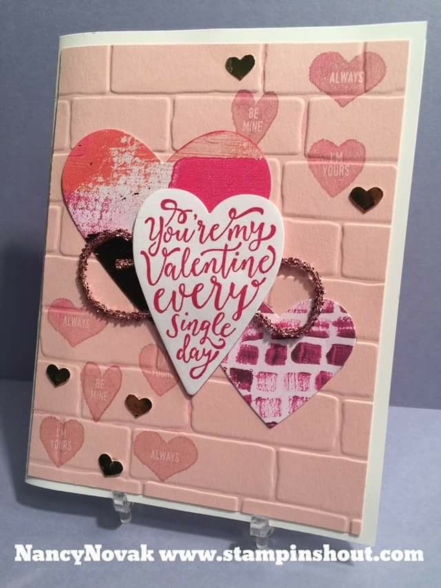 222 best cards-valentines images on Pinterest | Valentine cards ...