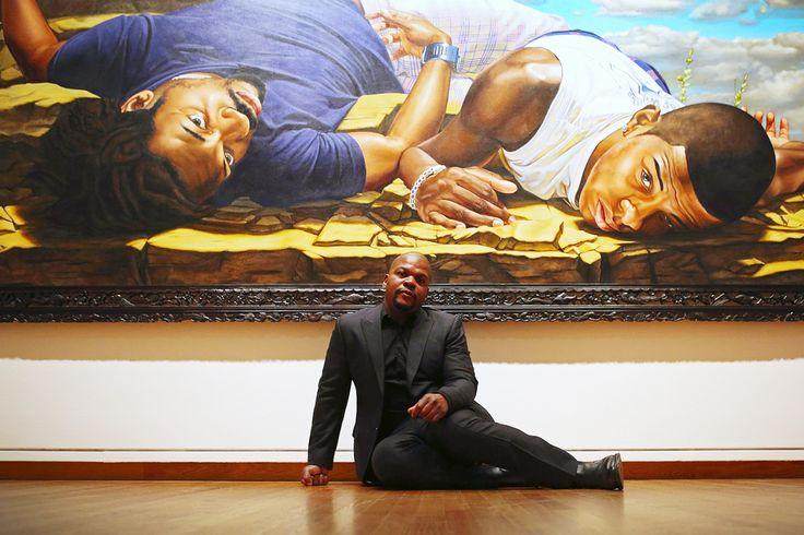 Famous Portrait Artists Who Shaped Contemporary Portraiture