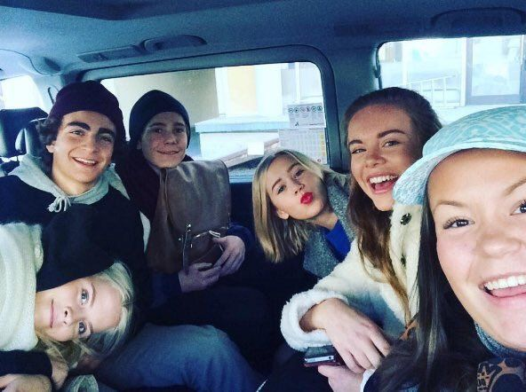Pictures & Photos from Skam (TV Series 2015– ) - IMDb