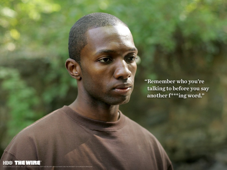 305 Best The Wire Images On Pinterest