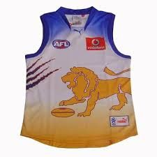 Image result for WHEN DO AFL TEAMS WEAR THEIR CLASH GUERNSEY