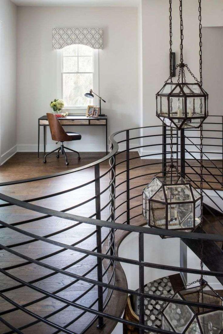 17 meilleures id es propos de balustrades en fer forg. Black Bedroom Furniture Sets. Home Design Ideas