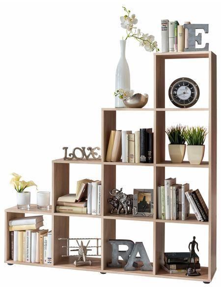 Die besten 25+ Raumteiler regal groß Ideen auf Pinterest - hausbibliothek regalwand im wohnzimmer
