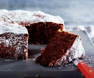 Der beste schoko nuss kuchen