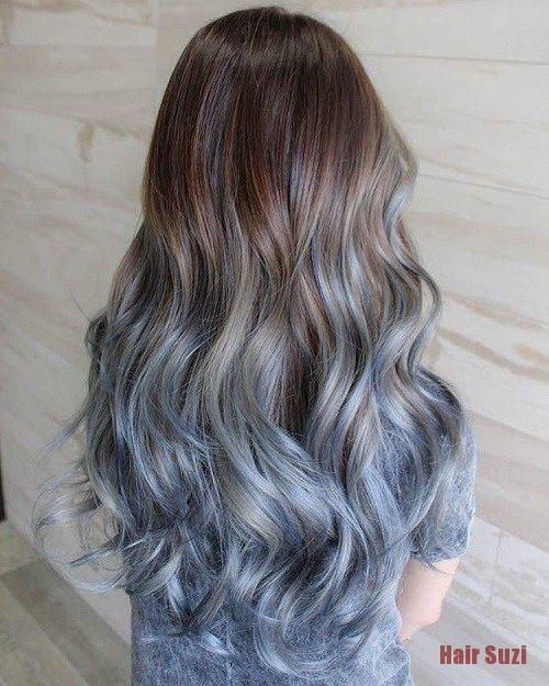 Découvrez les meilleurs couleurs cheveux pour cet hiver hair color shades