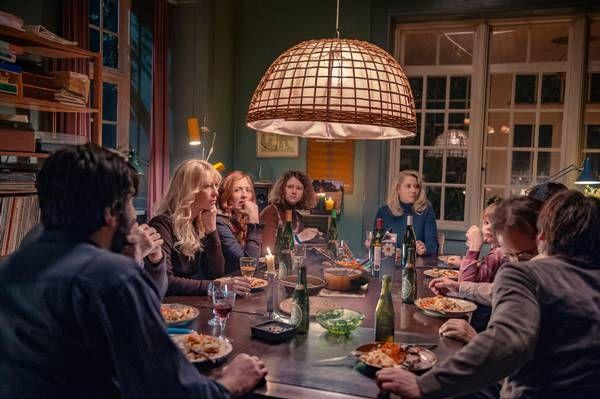 Thomas Vinterbergs nye film er desværre en noget skuffende størrelse