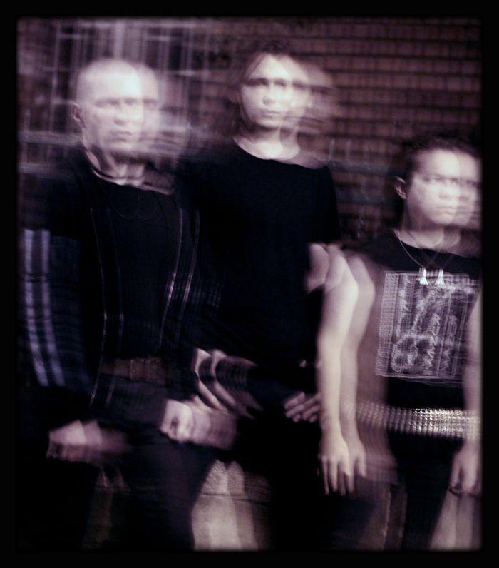 SVOID (Miskolc/Budapest, Hungary) BLACK METAL  LINE-UP: S - bass - vocals Gergő - guitars, vocals Dániel - drums, vocals