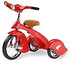 Morgan Cycle Red Bird Tricycle