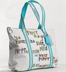 Coach Bags - Limited Edition