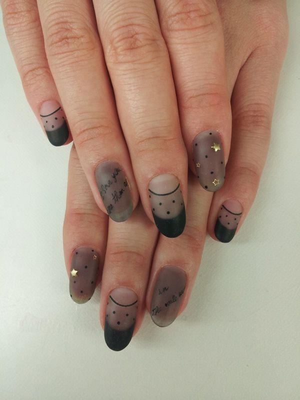 35 Unique Nail Designs   Cuded