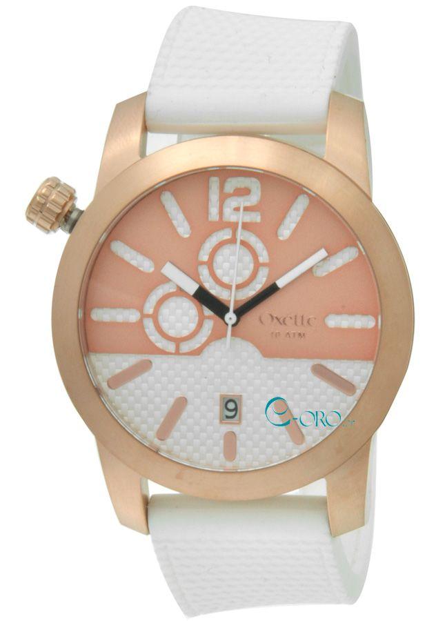 Δείτε όλα τα νέα ρολόγια Oxette εδώ: http://www.e-oro.gr/oxette-rologia/?&sl=GR