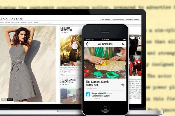 Why responsive design is driving mobile development tools