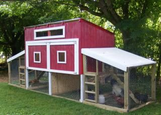 this would be great to seperate the meat from the layers: Baileys, Red Coops, Brilliant Ideas, Chicken Breeds Pens, 25815 Coop2 001 Jpg, Breeds Coops, Coops Ideas, Duplex Chicken, Chicken Coops Design