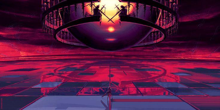 The Core by orange-magik.deviantart.com on @DeviantArt