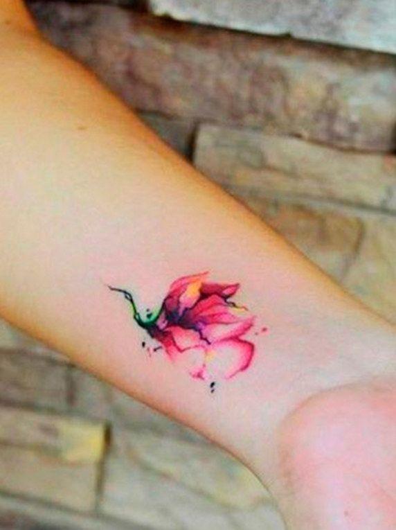 Muitas conexões | Tatuagem sem contorno, Meninas tatuadas, Tatuagens