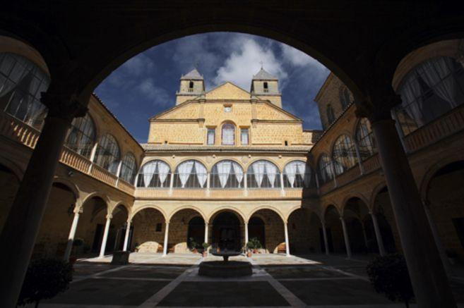"""La ciudad renacentista de Úbeda está celebrando la XXVI edición del Festival Internacional de Música y Danza """"Ciudad de Úbeda"""", que además en estas fechas lleva aparejada la Feria"""