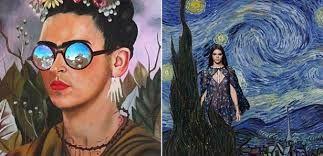 Resultado de imagen para frida kahlo obras
