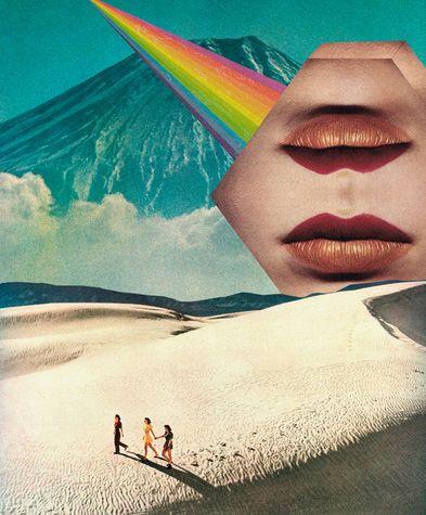 """""""Sisters Dreaming"""", Mariano Peccinetti"""