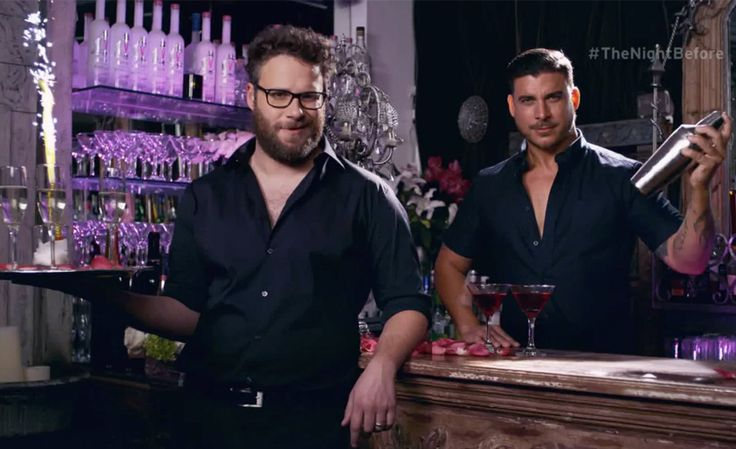 Seth Rogen Joins Vanderpump Rules, Sleeps With Everyone The Night Before, Vanderpump Rules