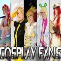 ,ya era hora de hacer otro tema en esta comu , la gran mayoria de cosplays que se encuentran en internet son de chicas orientales , por eso nos hemos generado la falsa idea de que en America el nivel de los cosplayers es mas bajo y por lo general...
