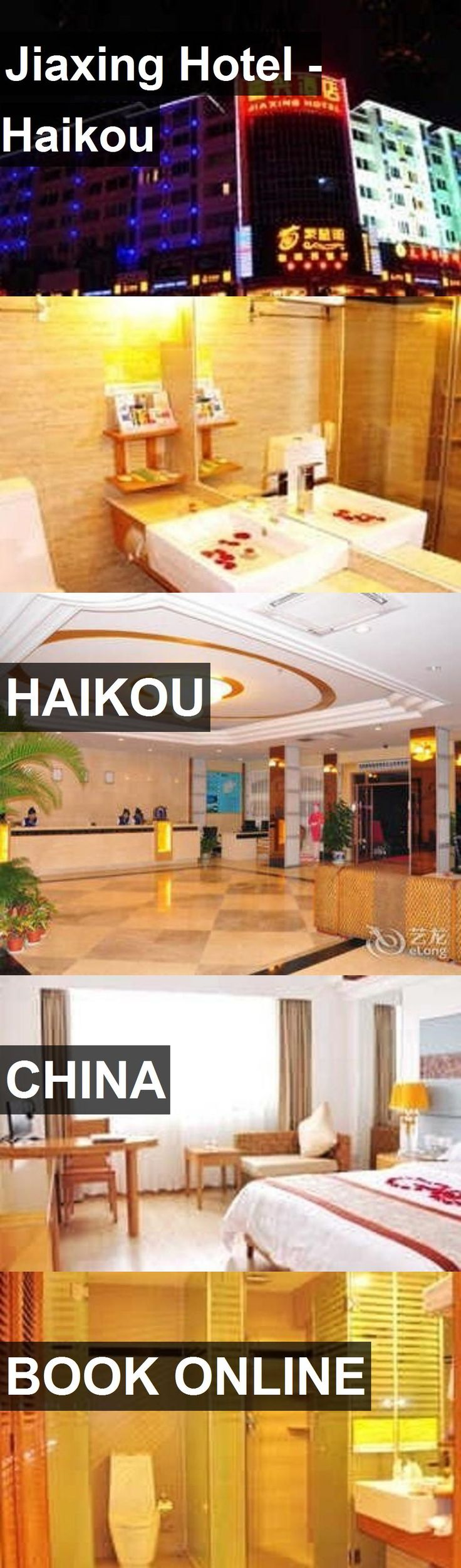 Hotel Jiaxing Hotel - Haikou in Haikou, China. For more information, photos, reviews and best prices please follow the link. #China #Haikou #JiaxingHotel-Haikou #hotel #travel #vacation