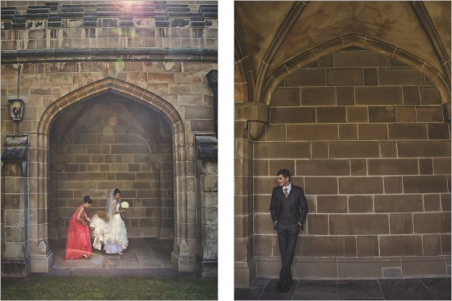 WEDDING OF CHANTAL & XAVIER – MELBOURNE