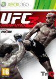 #Videogiochi #7: UFC Undisputed 3 [Edizione: Francia]